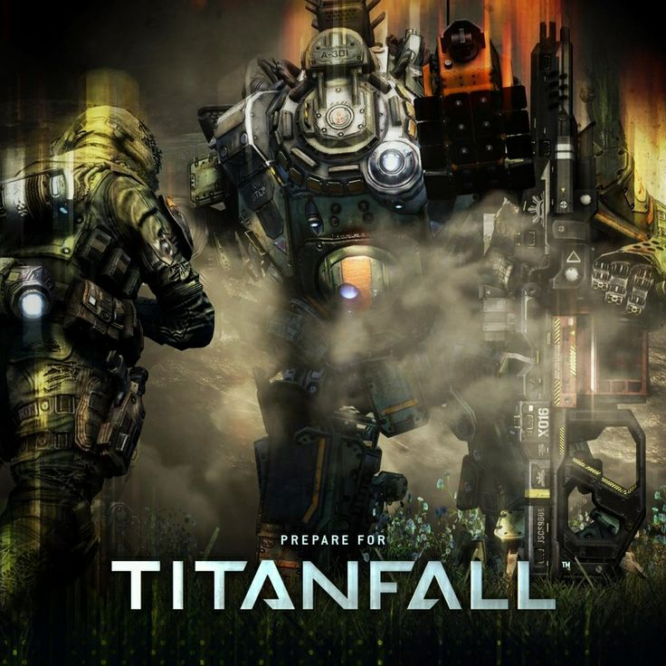 Prepare for TITANFALL - Titanfall Game Wallpaper