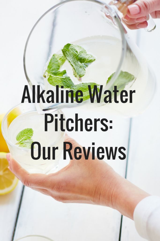 Alkaline water helps to neutralize acids in your body. The easiest way to increase your consumption of alkaline water is by using an alkaline water pitcher. This is a review of the different alkaline water pitchers currently on the market, and a guide to how to choose which one to buy.