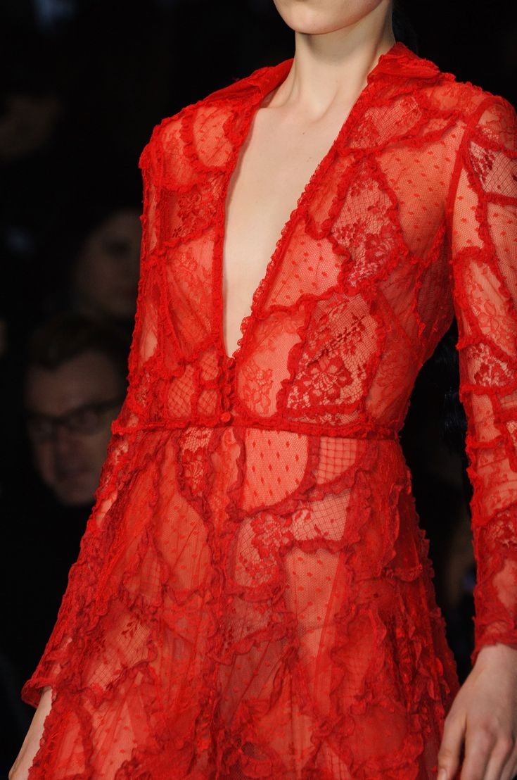 Valentino Details A/W '14