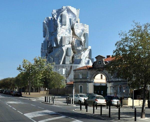 Une nouvelle fondation Van Gogh à Arles Beware Magazine