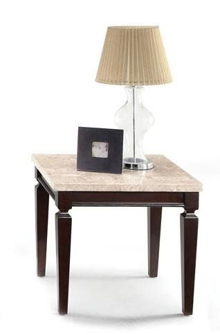 Special Offers - Agatha White Marble Top End Table by Acme Furniture - In stock & Free Shipping. You can save more money! Check It (April 05 2016 at 08:18AM) >> http://swivelchairusa.net/agatha-white-marble-top-end-table-by-acme-furniture/