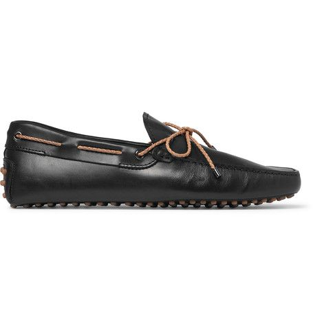 Gommino Leather Driving Shoes | MR PORTER