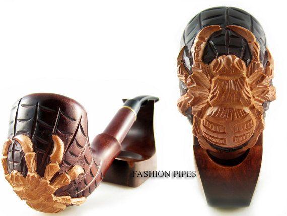 Nuova SPIDER artigianali tubo di fumo di tabacco di FashionPipes