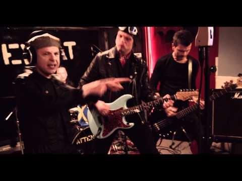 Attentat - Fy fan svenska man (Official Video)