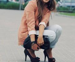 blazer: Light Pink Blazers, Muted Colors, Cities Style, Boyfriends Blazers, Outfit, Blazers Jeans, Boyfriends Jeans, Summer Blazers, My Style