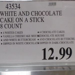 cake pop pricing | Costco Cake Pop Price