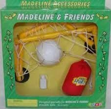 Madeline 8 Poseable doll SOCCER Accessories by Eden ** You can get more details by clicking on the image.Note:It is affiliate link to Amazon.