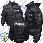 Одежда Полиции Женская