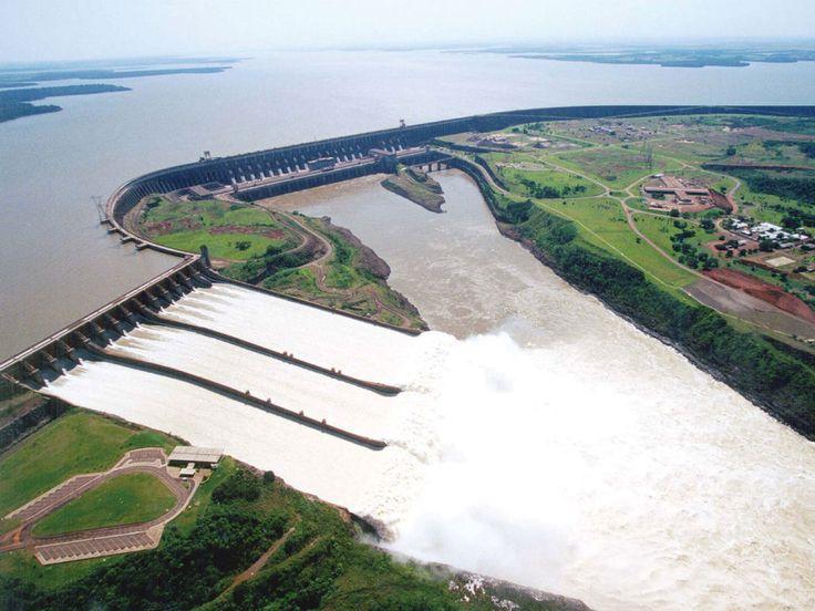 Salto de Sete Quedas: a maravilha natural inundada por um lago artificial 11