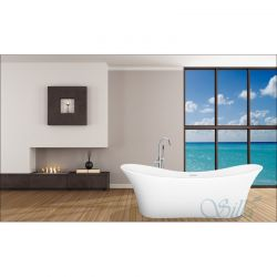 Silla Bath 1760mm