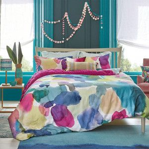 Rothesay Duvet Cover Set by bluebellgray