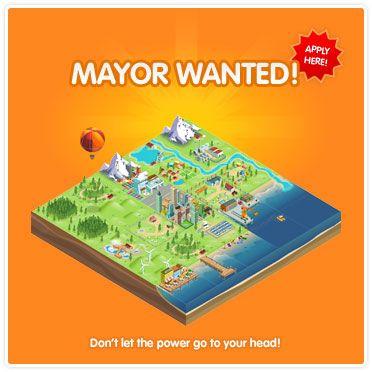 ElectroCity propose aux joueurs de gérer des villes virtuelles, du point de vue de l'énergie et du développement durable en Nouvelle-Zélande.