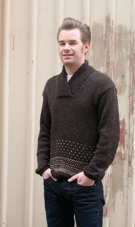 Knitting Pattern Boyfriend Jumper : 17 Best images about Knits for men on Pinterest Ravelry, Boyfriend sweater ...