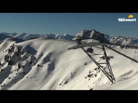 Skigebiet Kitzbühel | Skifahren Kitzbühel | Skiurlaub Kitzbühel, Austria