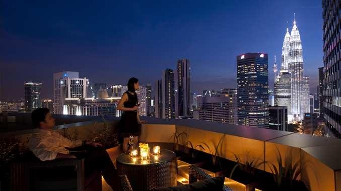 Doubletree By Hilton Kuala Lumpur Hotel, Malaysia