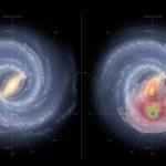La misión Gaia comenzará en 2013 el catálogo de estrellas más preciso que se ha realizado nunca y compondrá una carta de navegación de la Vía Láctea en tres dimensiones