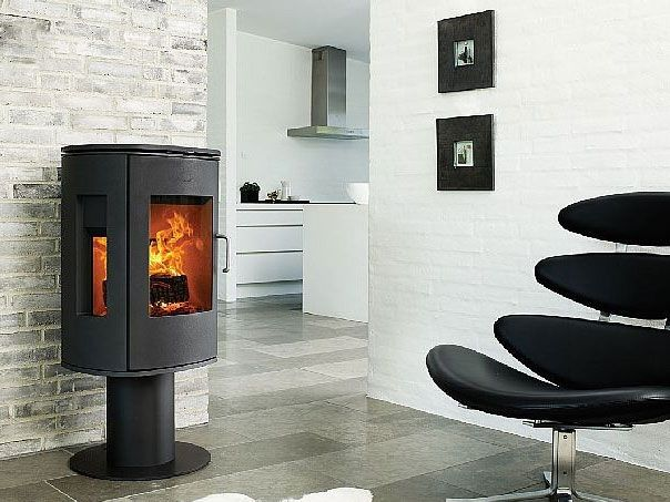 Morsø 8188 Wood Burning Stove - Beautiful & Efficient! Find it at Marsh's  Stoves & - 17 Best Images About Top Rated Wood Stoves On Pinterest Stove