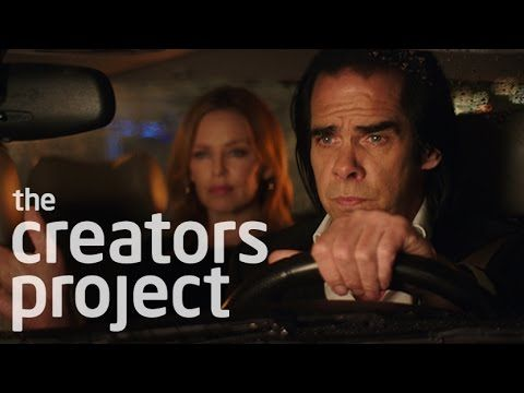 "[Video] An Inside Look At Nick Cave's ""20,000 Days On Earth"" 