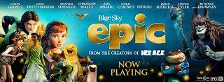 Aprendizaje Divertido: Películas: Epic