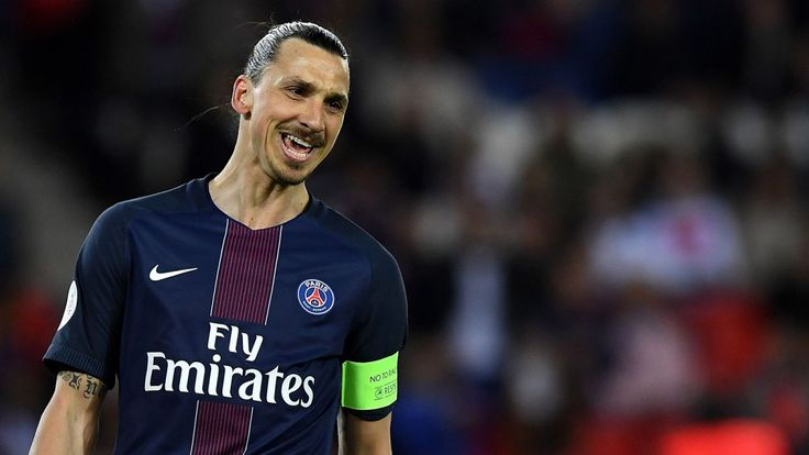 Mrs Ibrahimovic to promt Zlatan Man Utd snub #iNewsPhoto