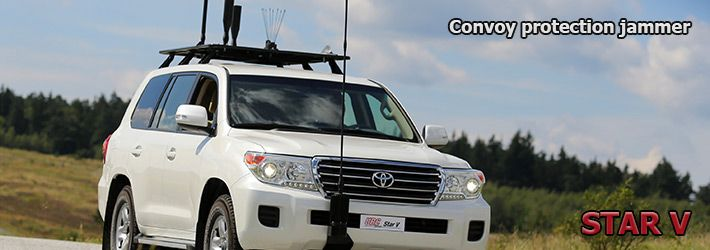 URC Systems - Electronic Warfare systems producer