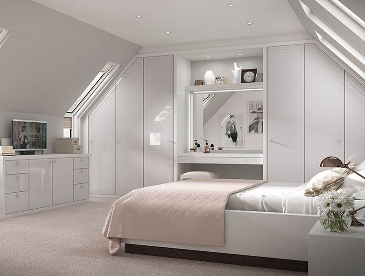 23 best Contemporary Fitted Bedrooms images on Pinterest ...