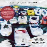 Monza Club Ibiza Compilation, Vol. 2 [CD]