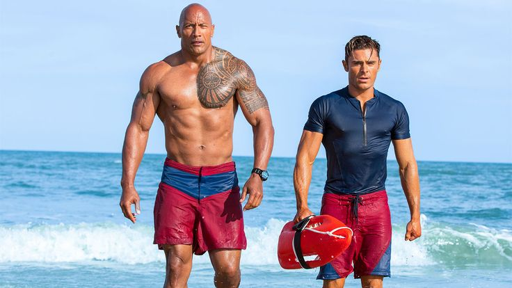 Box Office: 'Baywatch' Swims to $1.3M in Wednesday Previews #FansnStars