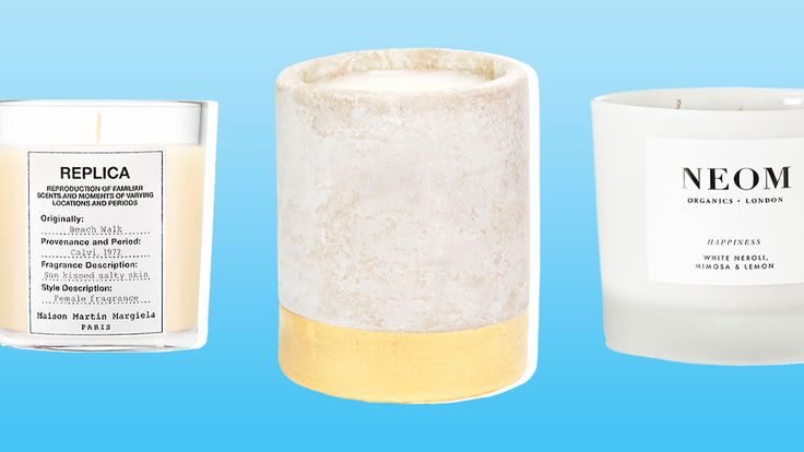 23 Minimalist Candles to Stock Up OnNow | StyleCaster