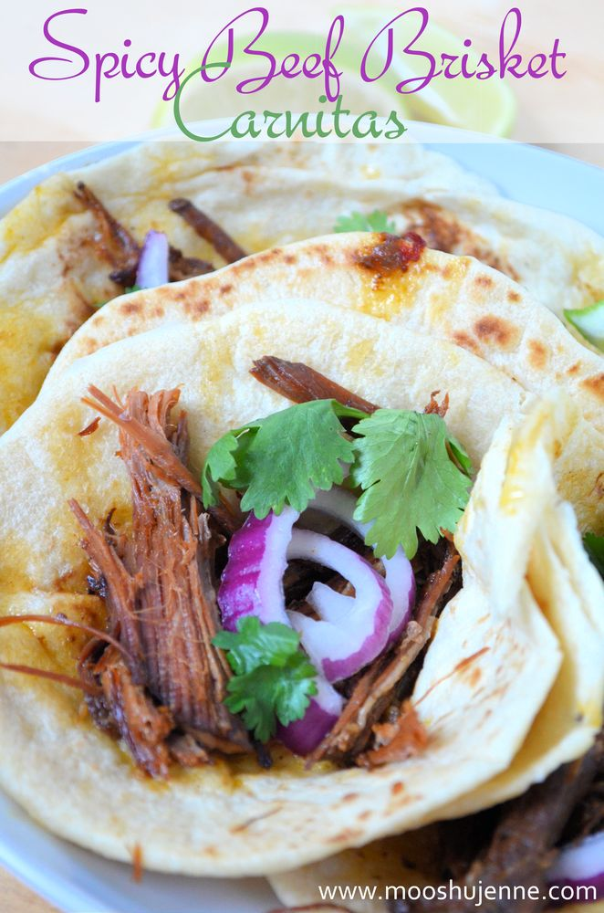 Tasty Slow Cooker Mexican Food