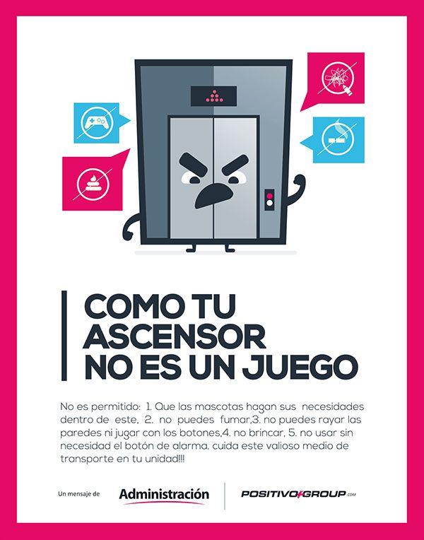 Campañas SEMESTRE No. 1 // 2014 (Positivo+Group) on Behance