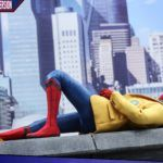 Deluxe Spider-Man: Homecoming Figure Coming Soon