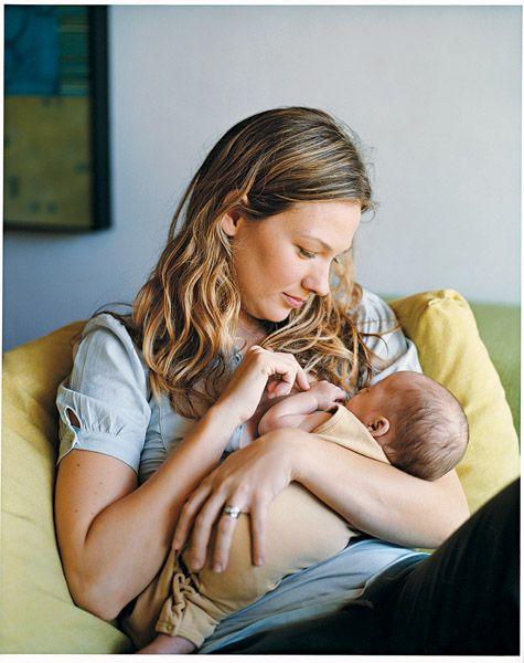 best breast feeding nipples