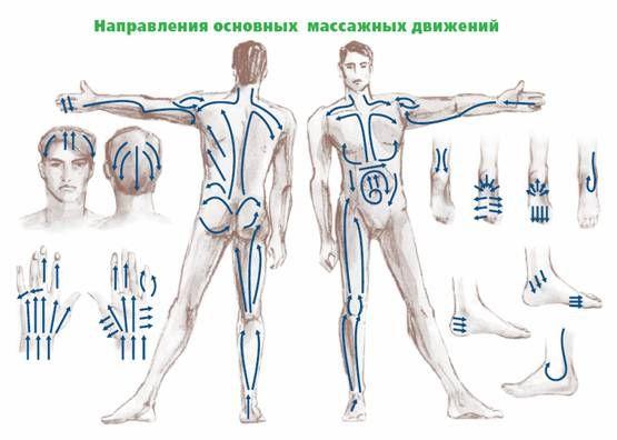 Этот вид массажа разрушает целлюлитные отложения, устраняет застой лимфы и активизирует кровообращение.