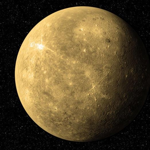 mercury nasa landed - photo #36