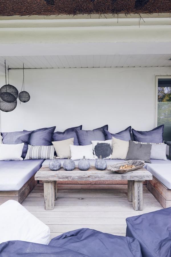 Sofa halbrund-geschwungen  Die besten 25+ Rundes sofa Ideen auf Pinterest   Möbel, Gebogenes ...
