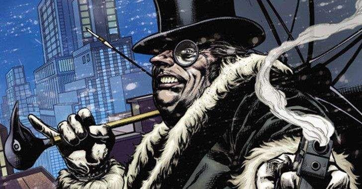Ator publicou uma imagem enigmática em sua rede social. Em março deste ano começou a circular um rumor de que Joe Manganiello, que havia sido confirmado como Slade Wilson no novo filme do Batman, poderia não estar mais envolvido com a produção. Hoje, enquanto seu status no filme continua incerto, uma nova teoria começa ser …