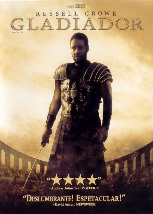 Watch Gladiator 2000 Full Movie Online Free