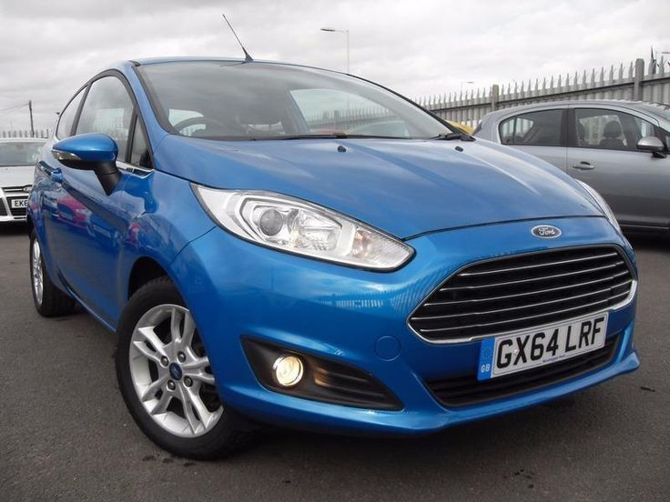Looking for a 2014 ford fiesta 1.0t ecoboost s/s zetec 100ps? This one is on eBay.