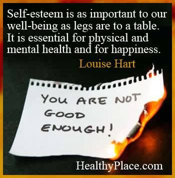 how self esteem affects one s health In fact, the damage can be so great from these negative experiences-even from being called sexually demeaning names-that one researcher called damaged sexual self-esteem a disability that can significantly interfere with functioning.