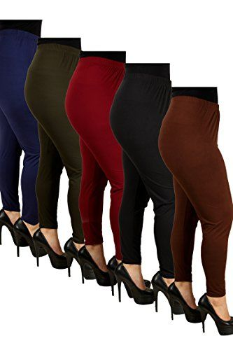 86ddde0f940 Fashion Bug Women s Plus Size Leggings  The perfect staple to your fashion  forward wardrobe Lounge in comfort  Our mixed spandex and nylon fabric  creates ...