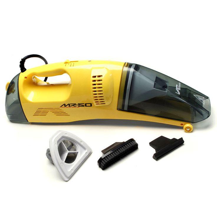 MR 50 Handheld Steam Vacuum