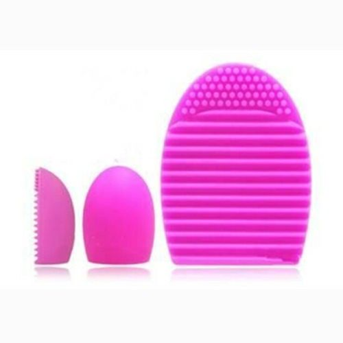 #brushegg #makeup #clean your #brushes in #style for $3.99 at www.rc-cosmetics.com