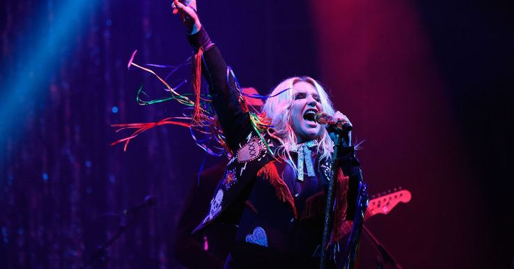 Image: Getty Images for Firefly Kesha Rose Sebert is back in our lives and on our radios, and she wants you to know in her own words exactly what that really means to her. The singer, who has been …