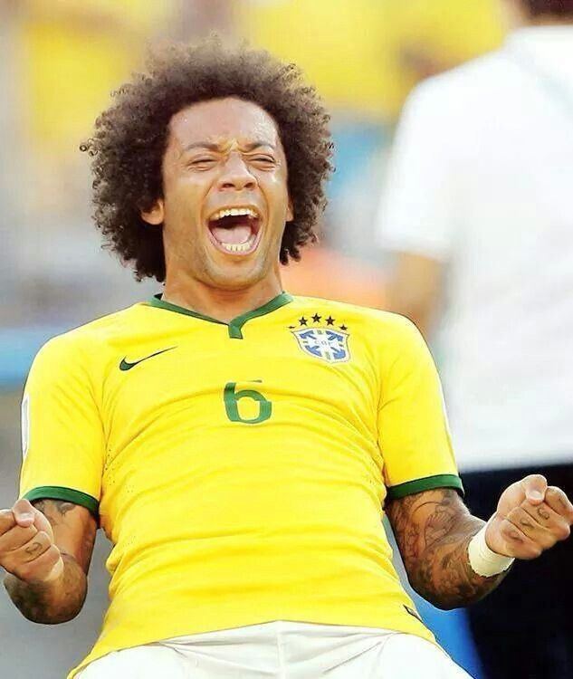 Marcelo #brazil #6