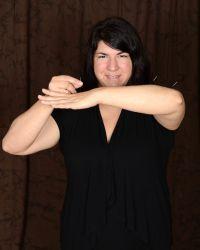Nancy Pérodeau, acupunctrice   Regroupement Mieux-Être Famille