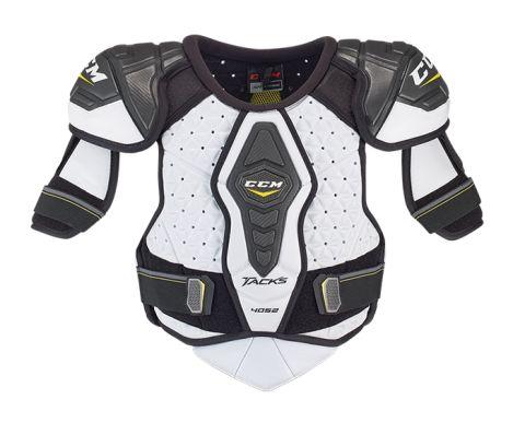 CCM Tacks 4052 Hockey Shoulder Pads - Junior