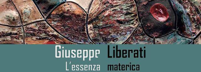 Ortona Mostra d'arte ceramica del Maestro Giuseppe Liberati 2-16 aprile