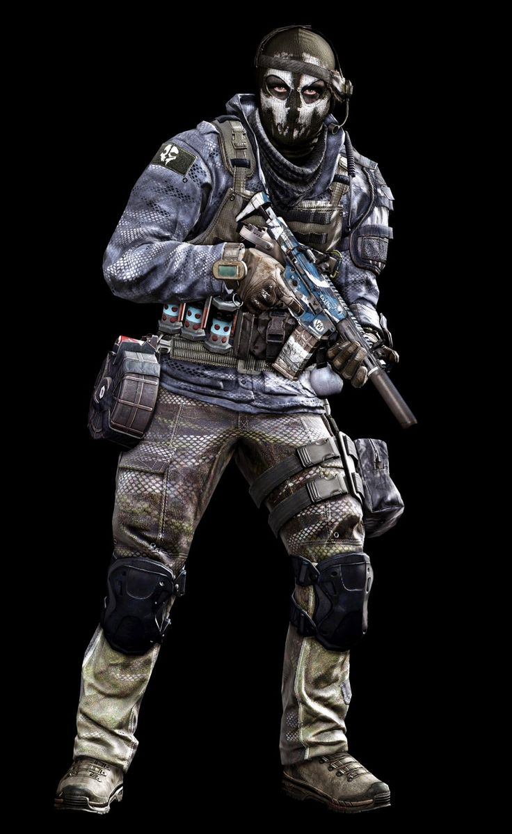 20 best Call of Duty Ghosts images on Pinterest