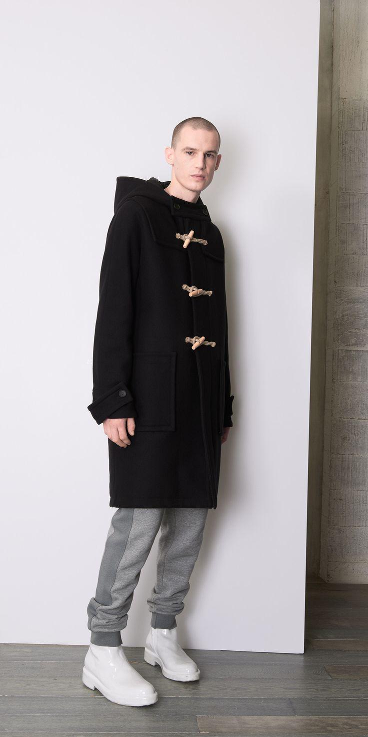 1000 id es sur le th me duffle coat homme sur pinterest manteau homme mode homme et hugo boss. Black Bedroom Furniture Sets. Home Design Ideas